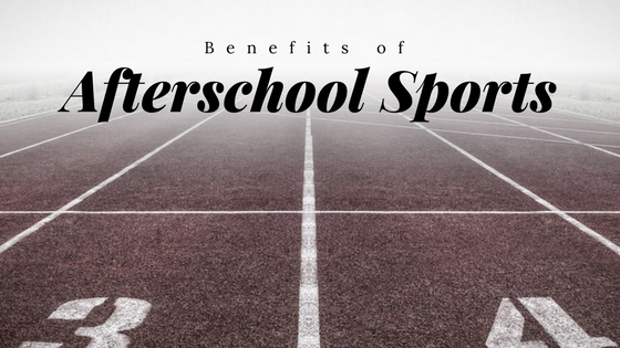 Benefits of After-School Sports